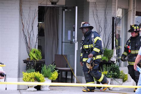 fire severely damages  corners kitchen terrys ice cream