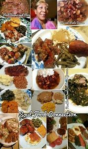 Best 25 ideas about soul food menu find what youll love soul food dinner recipes forumfinder Gallery