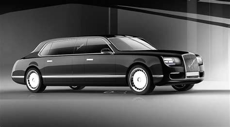Lax Limousine by La Limousine Du Pr 233 Sident Russe Poutine Prend Forme