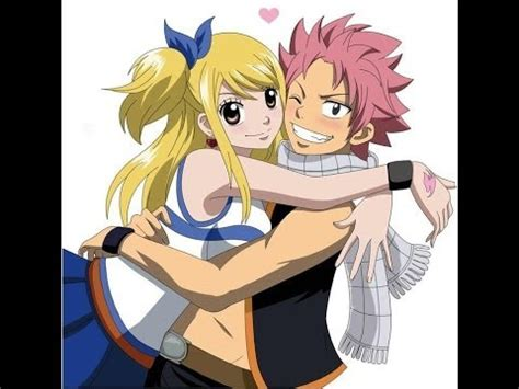 fairy tail couples theme songs youtube