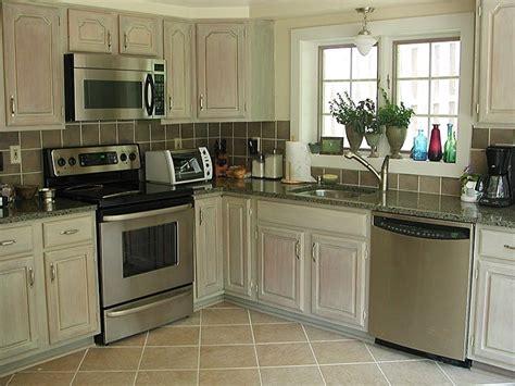 Whitewashed Cabinets by Whitewashed Kitchen Cabinets Finishes Spencer