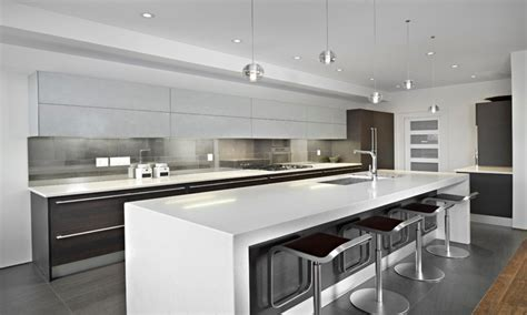 Kitchen Wall Cabinets, Modern Kitchen Edmonton