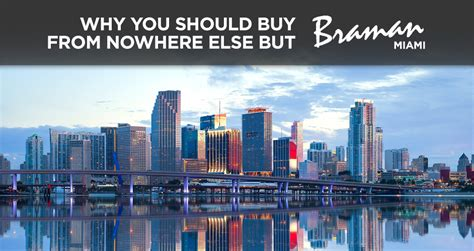Braman Miami by Braman Miami Hyundai Is A Miami Hyundai Dealer And A New