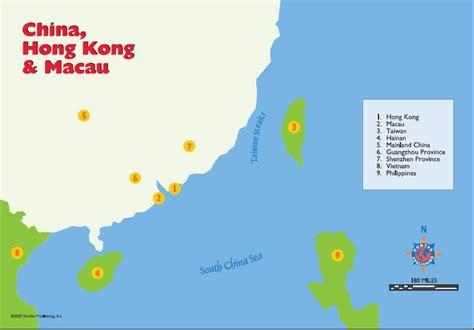 willgoto hong kong china map   pearl river delta