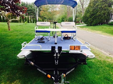 Used Mini Boats For Sale by Kennedy Mini Boat For Sale From Usa