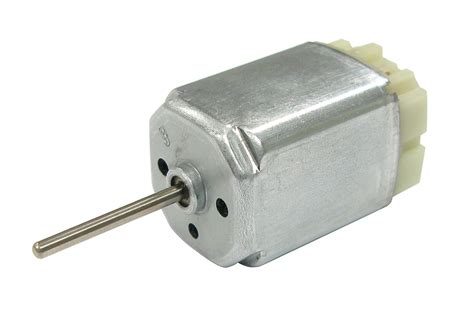 Johnson Electric Motors by New Micro Motor Product Line From Johnson Electric