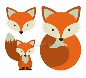 Fox Stock Vectors, Royalty Free Fox Illustrations ...