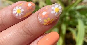 nail designs for easy diy manicure at home