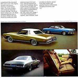 1974 Buick GS My Classic Garage