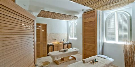 spa design  architecture features  soothe