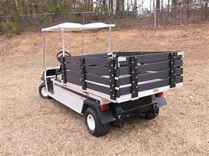 2012 Club Car Carryall 6 Golf Cart