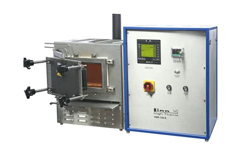 High Therm New Laboratory Furnaces From High Therm