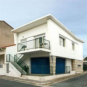 Maison Année 50 : architecture maison 1950 ~ Voncanada.com Idées de Décoration