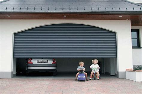 roll up garage doors roll up doors the many benefits of installing roll up