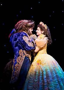 Disney Beauty and the Beast Musical, Marina Bay Sands ...