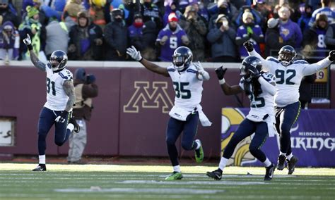nfl wild card seahawks  gift  missed fg chiefs