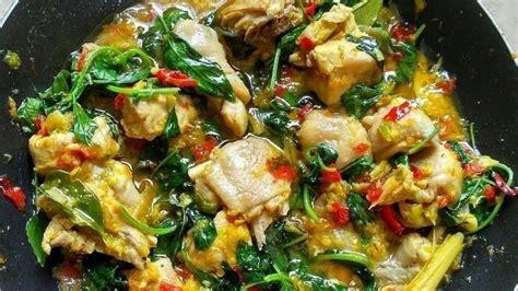 Ayam rica sambel ijo 4. Resep Simple Ayam Rica Kemangi, Cocok untuk Makan Siang Bareng Keluarga Nih! - HerStory