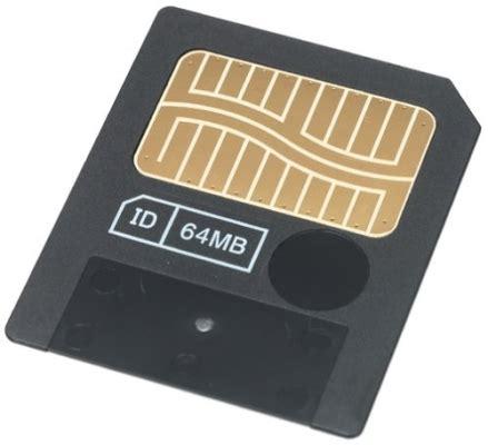 smart media card smartmedia memory cards in japan jim atwood in japan