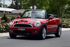 Mini Cooper Cabrio : mini john cooper works cabrio review road test caradvice ~ Maxctalentgroup.com Avis de Voitures