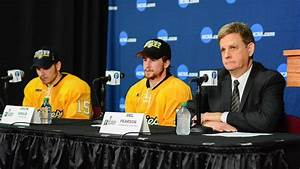 NCAA Post Game Press Conference - YouTube