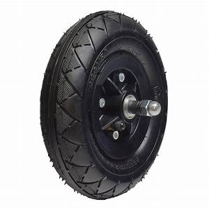 Front Wheel Assembly For The Razor E100  E100 Glow  E200