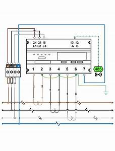 Connection 3 Phase Ct Meter Wiring Diagrams