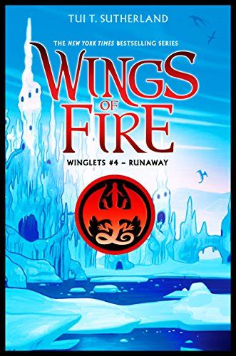 runaway wings  fire winglets book review  ratings