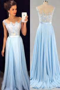 baby blue bridesmaid dresses best 25 baby blue prom dresses ideas on baby blue dresses beautiful prom dresses