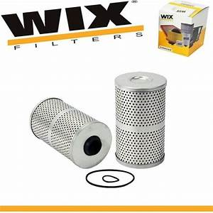 Wix Fuel Water Separator Filter For 1999