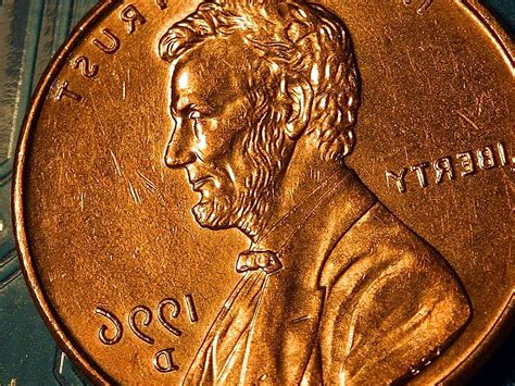 picture penny cents copper lincoln coin macro