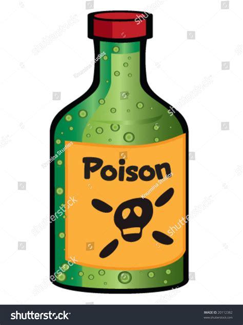 poison picture vector bottle of green poison 20112382 shutterstock