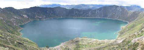 Quilotoa - Wikipedia, la enciclopedia libre