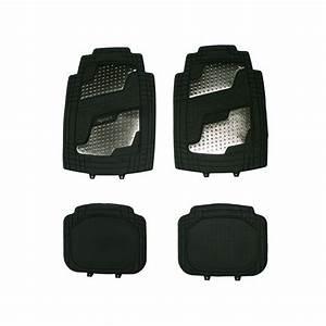 Alarme Voiture Norauto : 4 tapis de voiture universels en pvc norauto sport noir ~ Melissatoandfro.com Idées de Décoration