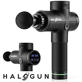 Amazon.com: Halogun Massage Gun, 20 Speed Cordless