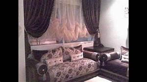 omrani decor salon beldi salon europeen chambre a coucher With chambre a coucher decoration