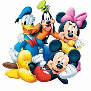 Wmf Kinderbesteck Mickey Mouse Friends : disney and cartoon png characters on a transparent background free to download baby bags ~ Bigdaddyawards.com Haus und Dekorationen