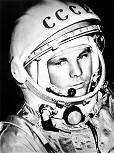 April 12, 1961: Soviets Orbit Gagarin, First Human in Space | WIRED