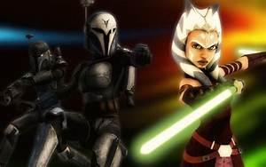 Star Wars Ahsoka Dies - Bing images