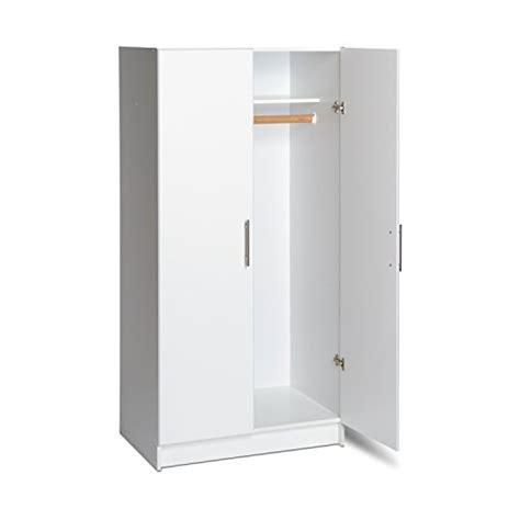 prepac elite collection 32 wardrobe cabinet elite 32 quot wardrobe cabinet desertcart