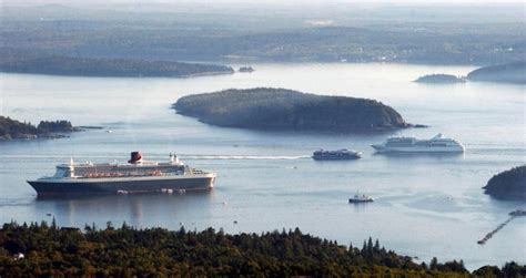 Bond Proposed To Help State Acquire Bar Harbor Ferry Terminal From Canada U2014 Business U2014 Bangor ...