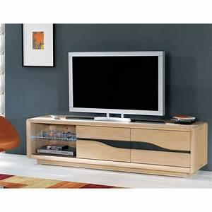 Grand Meuble Tv : grand meuble tv ceram meubles rigaud ~ Teatrodelosmanantiales.com Idées de Décoration