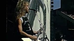 "METALLICA Perform ""Ride The Lightning"" Live At Day On The ..."