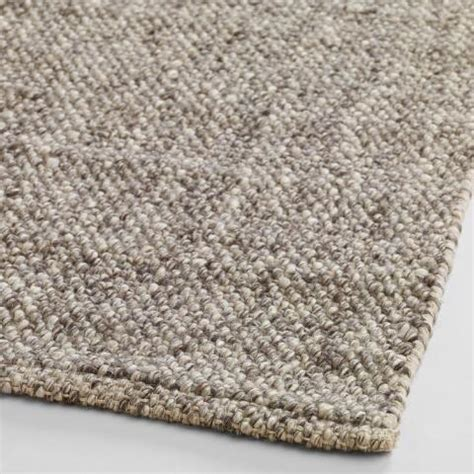 Outdoor Rugs 8x10 by Light Gray Emilie Flatweave Sweater Wool Area Rug World