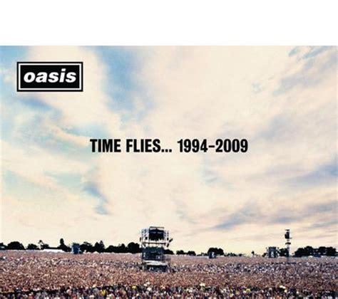 Review Oasis  Time Flies 19942009  Ok! Magazine