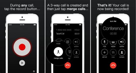 can i record a call on my iphone 10 best call recorder apps for iphone