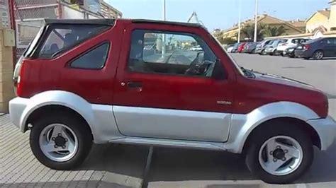2002 Suzuki Vitara by 2002 Suzuki Grand Vitara Cabrio Pictures Information