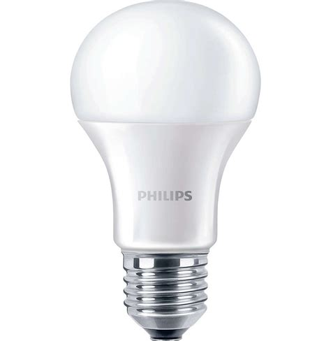 philips led e27 100w philips led lpu corepro a60 nd 12 5 100w e27 840 1521lm