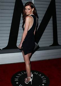 Hottest Woman 2/21/16 – LYDIA HEARST (South of Hell ...  Lydia