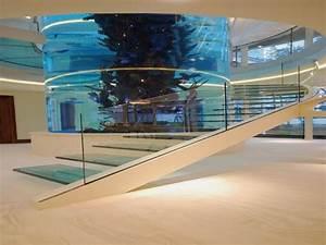 Loft bedroom decorating ideas, inside dream home fish tank