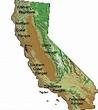 california mountains - Google Search | california regions ...